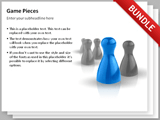 Game Pieces Bundle