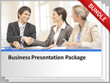 Business Presentation Package