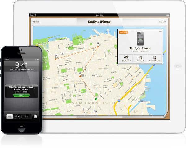 ¡Excelente para encontrar tu iPhone!