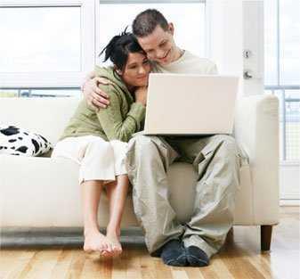 Recupera el contacto con un antiguo amor a través de facebook