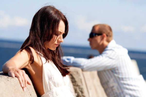 ¿Realmente vale la pena terminar con la relación?