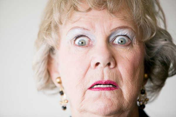 """Cambia esa imagen de """"bruja"""" que tienes de tu suegra"""