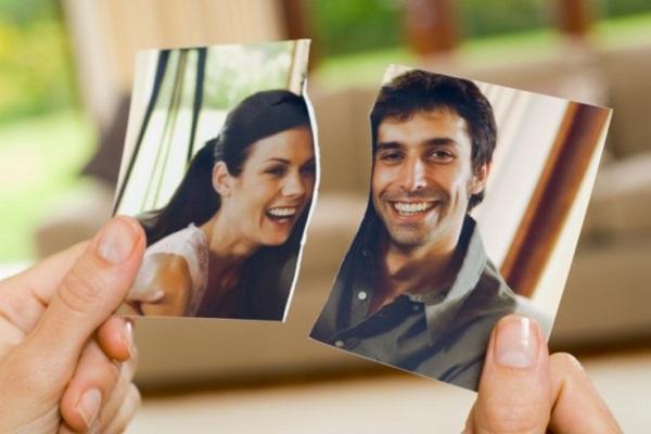 Diez mandamientos que debes seguir para terminar una relación, sin dramas ni remordimientos