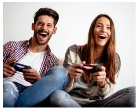 amor-gamer