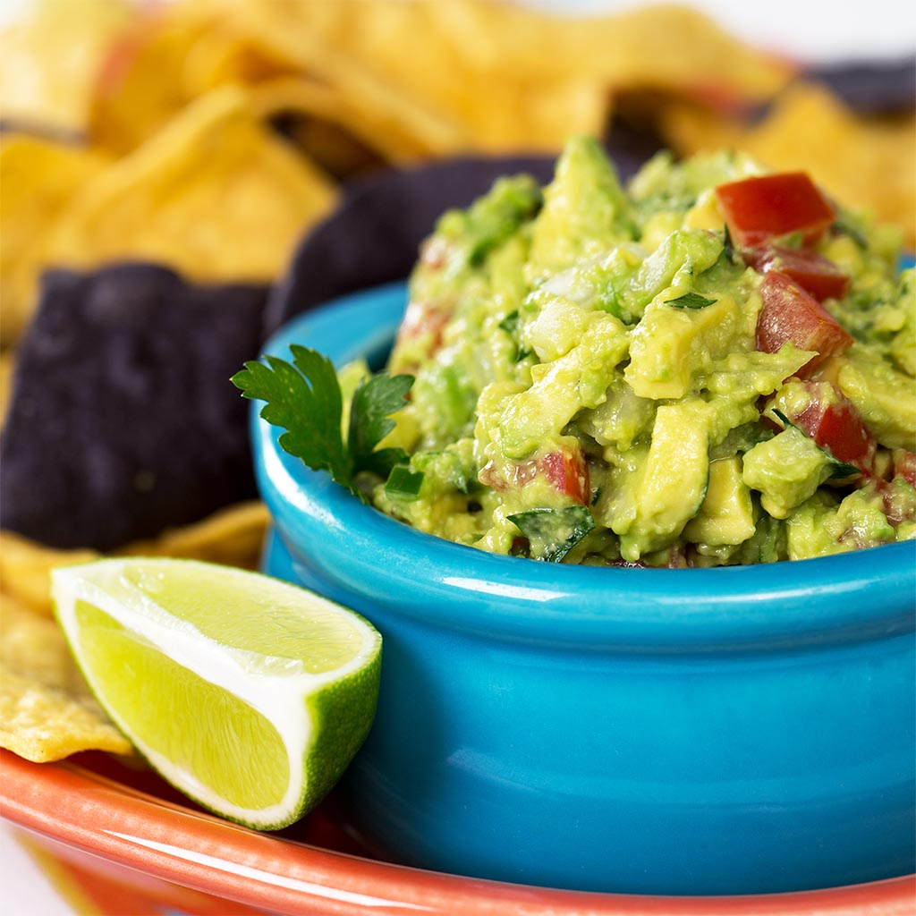 Image result for chips and guacamole