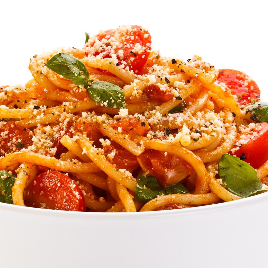 Chicken tomato mushroom pasta recipes