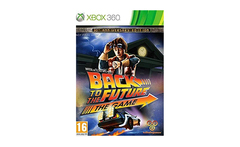 Back to the Future: The Game - 30th Anniversary Edition para Xbox 360 - Groupon