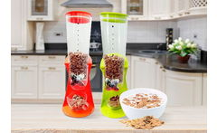 Dispensador de Cereal Single - Cuponatic