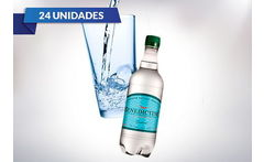 24 Botellas de Agua Purificada Benedictino Con Gas - Cuponatic