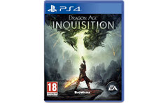 Dragon Age Inquisition para PS4 - Avenida