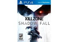 KILLZONE: SHADOW FALL PS4 - Compumundo