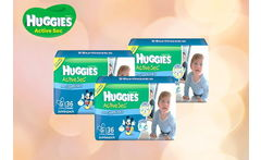 OUTLET - Active Sec Huggies Pack 3 - Cuponatic