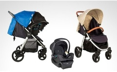 Coche travel system Epic Sport Infanti® en color a elección. Incluye despacho - Groupon