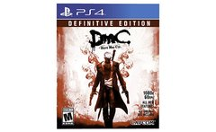 DMC Devil May Cry Definitive Edition Playstation 4 - Linio