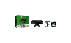 Microsoft Consola Xbox One 500Gb + Quantuam Break + Alan Wake - Falabella