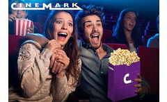 Cinemark 2D a $6.500 - Cuponatic