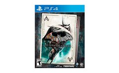 Batman: Return To Arkham Playstation 4 - Linio