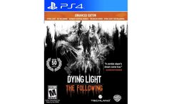 Dying Light The Following Enhanced Edition PlayStation 4 - Linio