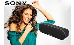 Parlante Sony One-Touch con NFC y Bluetooth® SRS-XB2 - Cuponatic