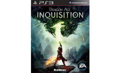 DRAGON AGE: INQUISITION PS3 Electronic Arts - Compumundo