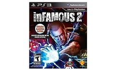 Sony Infamous 2 PS3 - Falabella