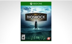 Bioshock The Collection para XBOX One con despacho - Groupon