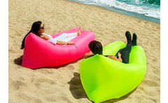 Hamaca Inflable Outdoor - Cuponatic