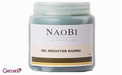 ¡Gel Reductor Diurno! - Gemanti