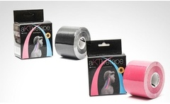 3 tapes kinesiológicos Aktive Tapes en color a elección. Incluye despacho - Groupon