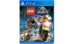 LEGO Jurassic World para PS4 - Avenida