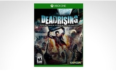 Dead Rising para XBOX One. Incluye despacho - Groupon