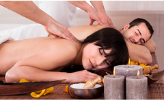 Day spa para uno o dos hasta 63% off - Groupon