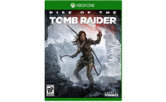 Rise of the Tomb Raider para Xbox One - Avenida