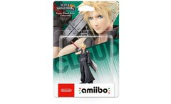 Figura Nintendo Amiibo Cloud Version 2 Colección Super Smash Bros - Linio