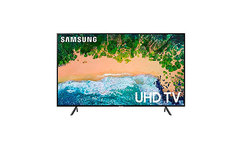 65 LED UN65NU7100 SMART 4K SAMSUNG - Ribeiro