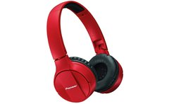AUDIFONO PIONEER BLUETOOTH SE-MJ553BT - Linio