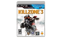 Sony Move Juego Killzone 3 PS3 - Falabella