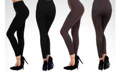 Leggings térmicos en color a elección - Groupon