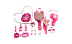 Set De Belleza Hello Kitty Sanriousa - Linio