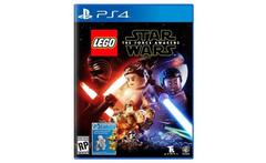 LEGO STAR WARS: EL DESPERTAR DE LA FUERZ PS4 WARNER BROS - Compumundo