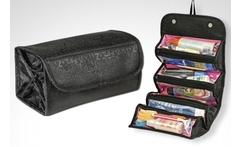 Cosmetiquero roll and go para viajes por $6.990 - Groupon