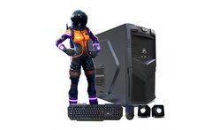 Pc Armada Gamer Amd A6 7480 Radeon R5 4gb 1tb + Kit Gamer \