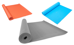 Mat de yoga de 3 mm en color a elección. incluye despacho - Groupon