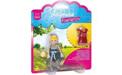 Playmobil Linea Fashion Girls - Moda Campo - 6883 - Linio