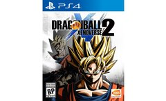 Dragon Ball Xenoverse 2 PS4 - Fisico - Linio