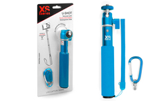 Monopod Xsories U-SHOT Monochrome en color azul - Groupon