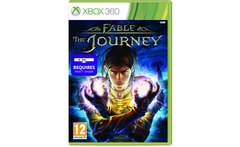 Fable: The Journey para Xbox 360 - Avenida