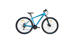 Bicicleta Mountain Bike 29 T18 Philco Escape Celeste - Ribeiro