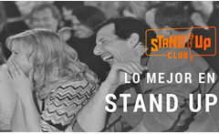 Entrada para show en Stand Up Club - Groupon