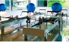 4, 8 u 12 clases de pilates reformer hasta 57% off - Groupon